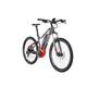 HAIBIKE SDURO HardSeven 3.0 E-mountainbike rød/sort